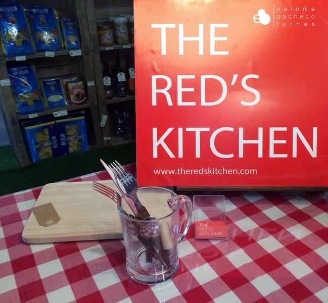 Revistas Decoracion Kiosco ~ the red s kitchen, empanadas, empanada, cocina, decoracci?n 2015