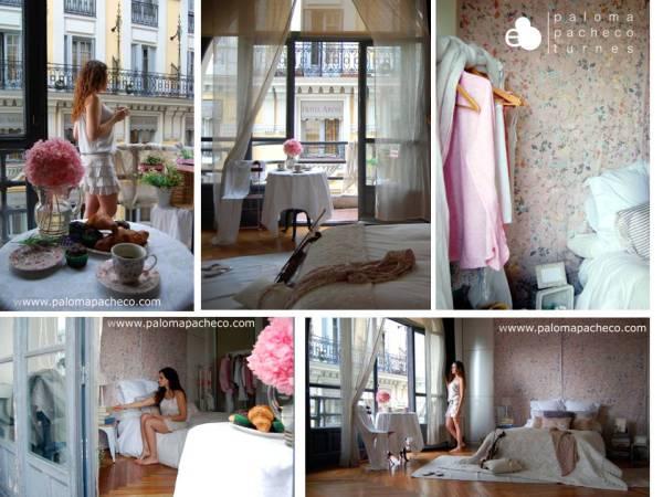 Curso de estilismo en decoración. www.palomapacheco.com Estilista Deco. Fortografia y estilismo de Interiores